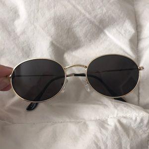 Vintage Accessories - Vintage sunglasses